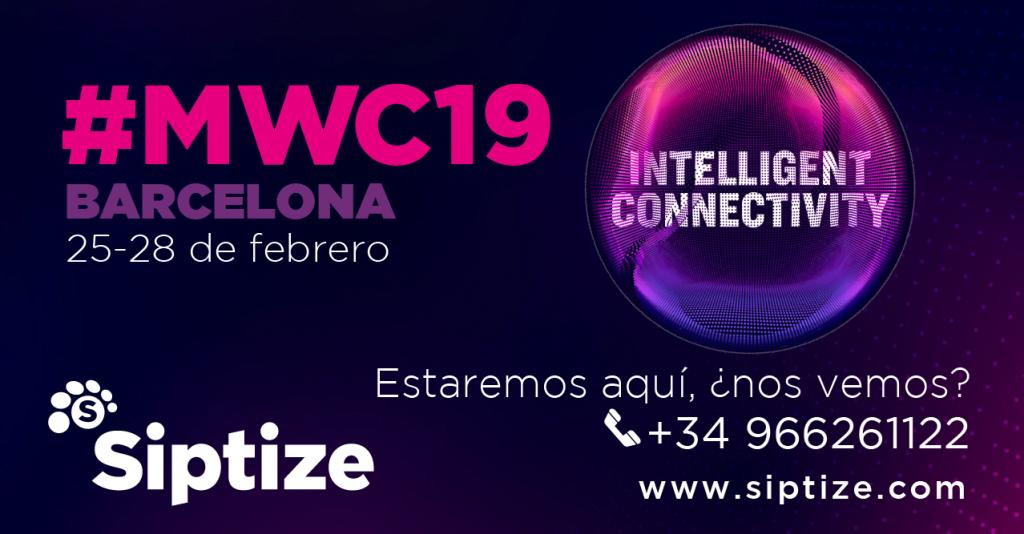 Mobile World Congress Barcelona 2019