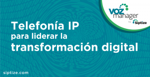 Telefonía IP Transformacion_Digital