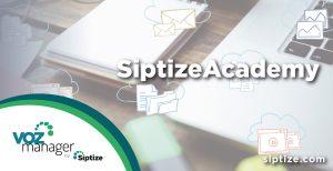 Nace Siptize Academy